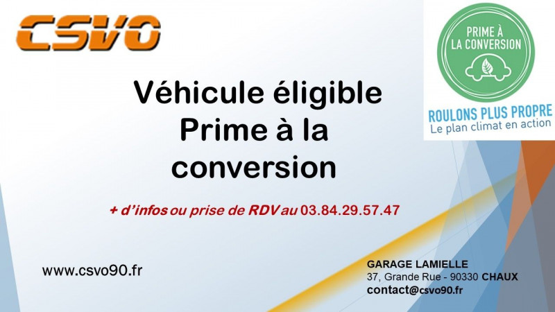 Photo 7 de l'offre de PEUGEOT 3008 1.5 BLUEHDI 130CH E6.C  BUSINESS PACK S&S EAT8 à 28980€ chez CSVO