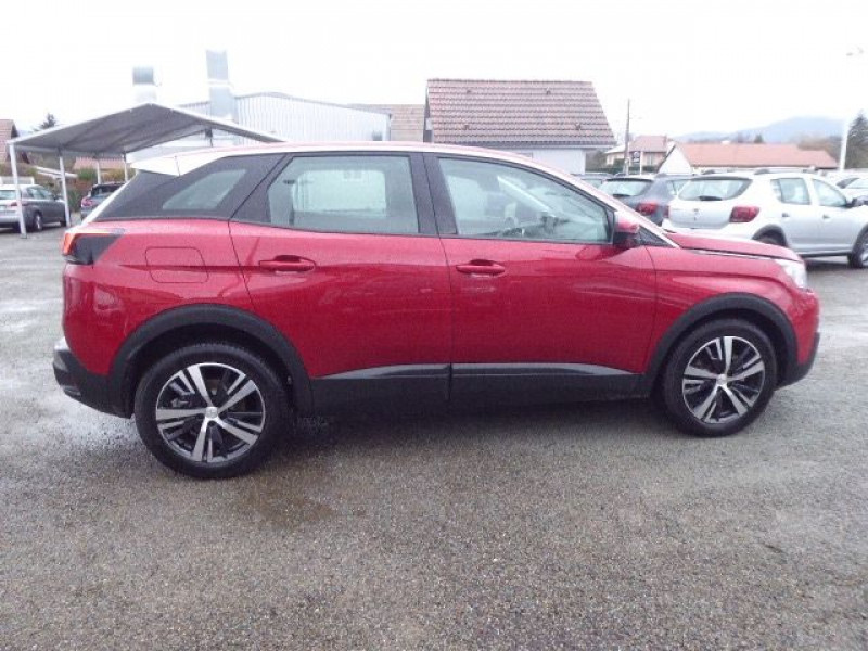 Photo 13 de l'offre de PEUGEOT 3008 1.5 BLUEHDI 130CH E6.C  BUSINESS PACK S&S EAT8 à 28980€ chez CSVO