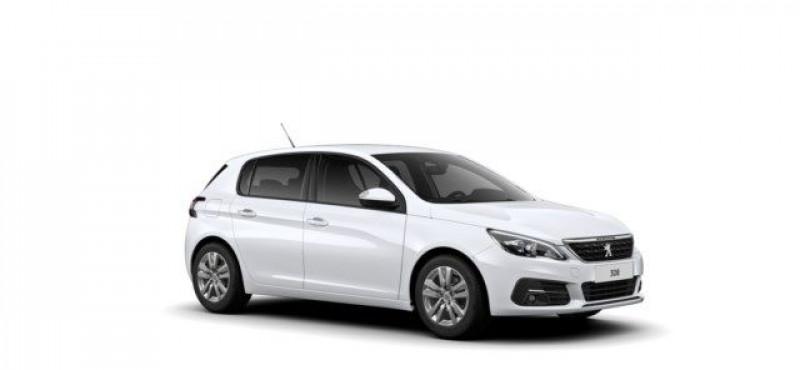 Peugeot 308 1.2 PURETECH 110CH S&S ACTIVE PACK Essence BLANC GLACIER Neuf à vendre