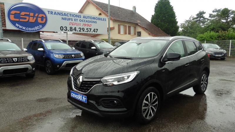 Renault KADJAR 1.3 TCE 140CH FAP LIMITED EDC - 21 Essence NOIR ETOILE Neuf à vendre