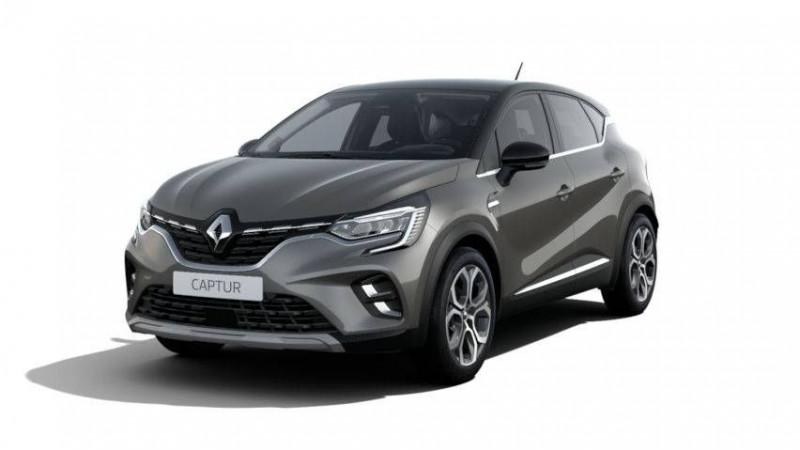 Renault CAPTUR II 1.3 TCE 140CH FAP INTENS EDC - 21 Essence CASSIOPEE T/N Neuf à vendre