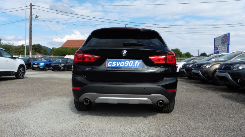 Photo 23 de l'offre de BMW X1 (F48) XDRIVE20DA 190CH SPORT à 22830€ chez CSVO