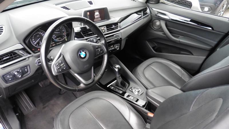 Photo 4 de l'offre de BMW X1 (F48) XDRIVE20DA 190CH SPORT à 22830€ chez CSVO