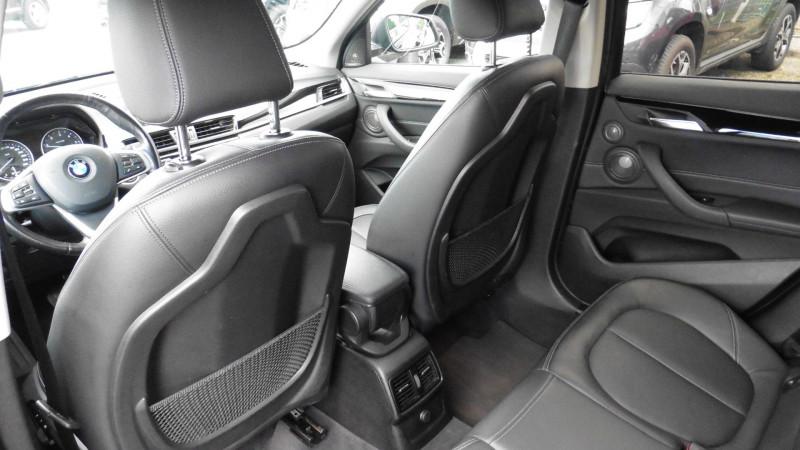 Photo 16 de l'offre de BMW X1 (F48) XDRIVE20DA 190CH SPORT à 22830€ chez CSVO