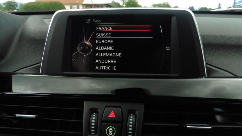 Photo 14 de l'offre de BMW X1 (F48) XDRIVE20DA 190CH SPORT à 22830€ chez CSVO