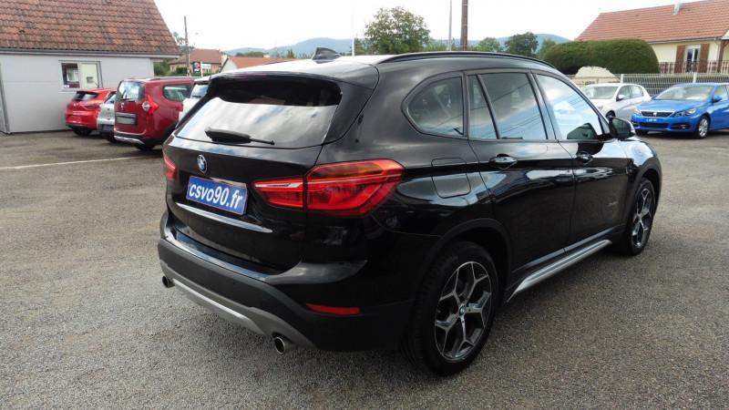 Photo 21 de l'offre de BMW X1 (F48) XDRIVE20DA 190CH SPORT à 22830€ chez CSVO