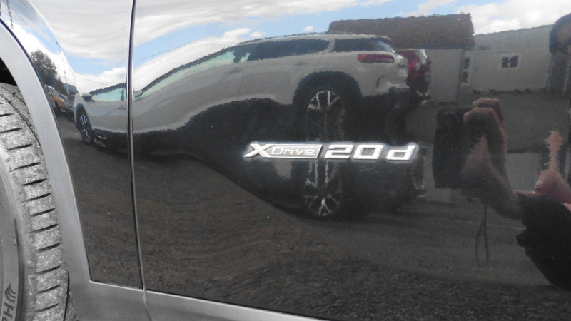 Photo 18 de l'offre de BMW X1 (F48) XDRIVE20DA 190CH SPORT à 22830€ chez CSVO
