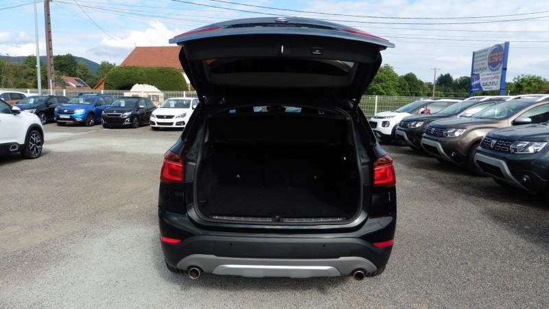 Photo 22 de l'offre de BMW X1 (F48) XDRIVE20DA 190CH SPORT à 22830€ chez CSVO