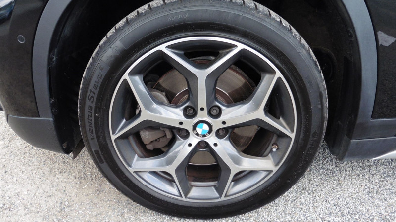 Photo 25 de l'offre de BMW X1 (F48) XDRIVE20DA 190CH SPORT à 22830€ chez CSVO