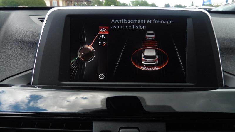 Photo 10 de l'offre de BMW X1 (F48) XDRIVE20DA 190CH SPORT à 22830€ chez CSVO