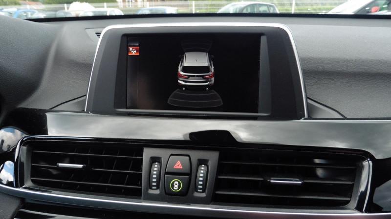 Photo 15 de l'offre de BMW X1 (F48) XDRIVE20DA 190CH SPORT à 22830€ chez CSVO