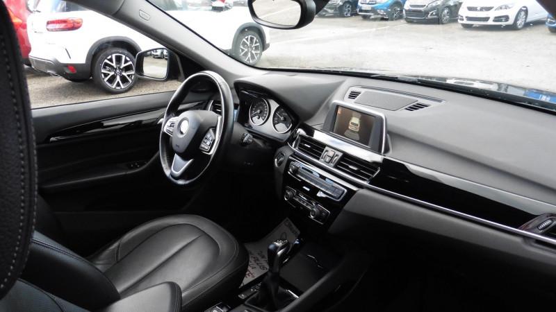 Photo 6 de l'offre de BMW X1 (F48) XDRIVE20DA 190CH SPORT à 22830€ chez CSVO