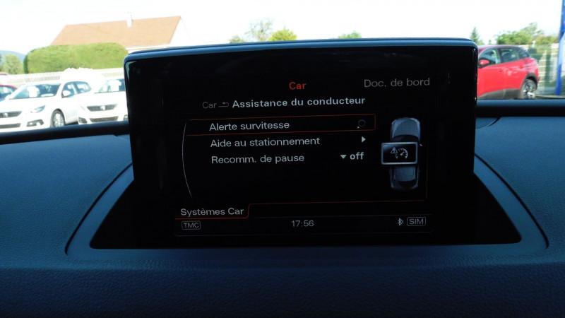 Photo 9 de l'offre de AUDI Q3 2.0 TDI 150CH S LINE QUATTRO à 32460€ chez CSVO