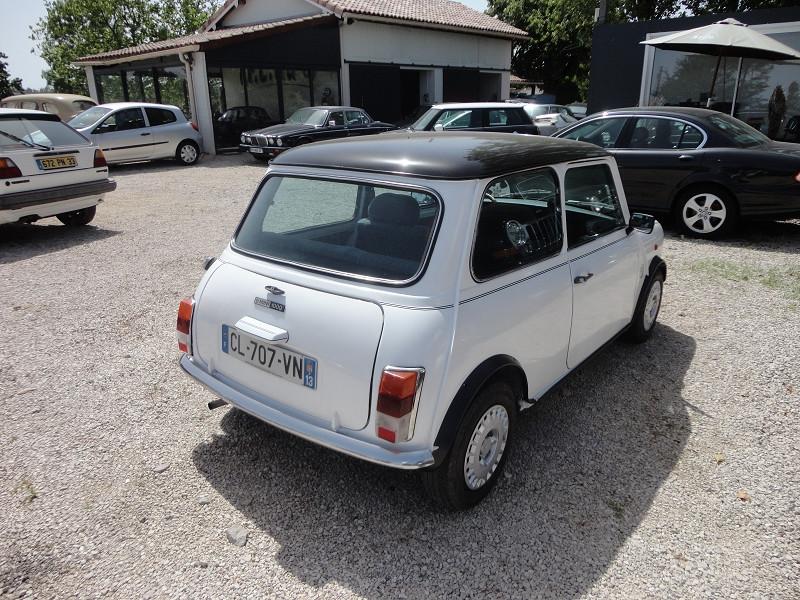 Photo 7 de l'offre de MINI MINI 1000 à 6500€ chez TPL AUTO
