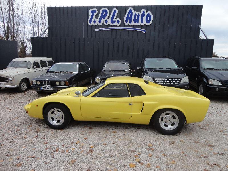 Photo 3 de l'offre de FIBERFAB BONITO FT BONITO GT 40 à 22000€ chez TPL AUTO