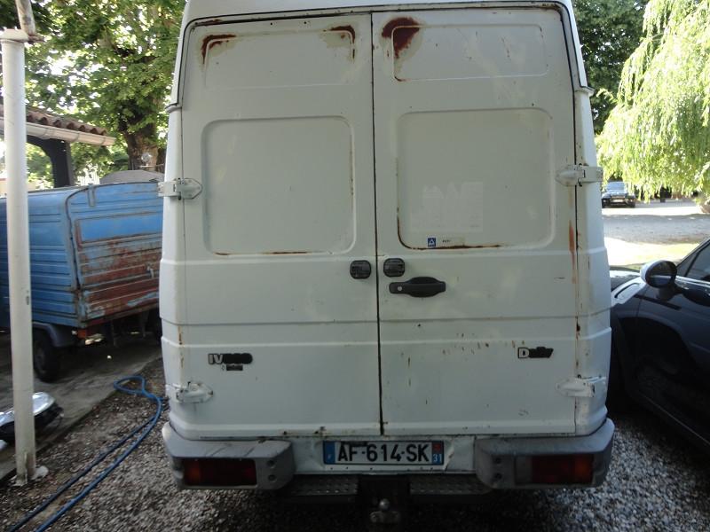 Photo 6 de l'offre de UNIC DAILY FG C 35 à 2200€ chez TPL AUTO