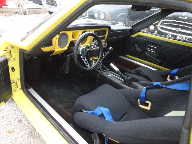 Photo 2 de l'offre de FIBERFAB BONITO FT BONITO GT 40 à 22000€ chez TPL AUTO