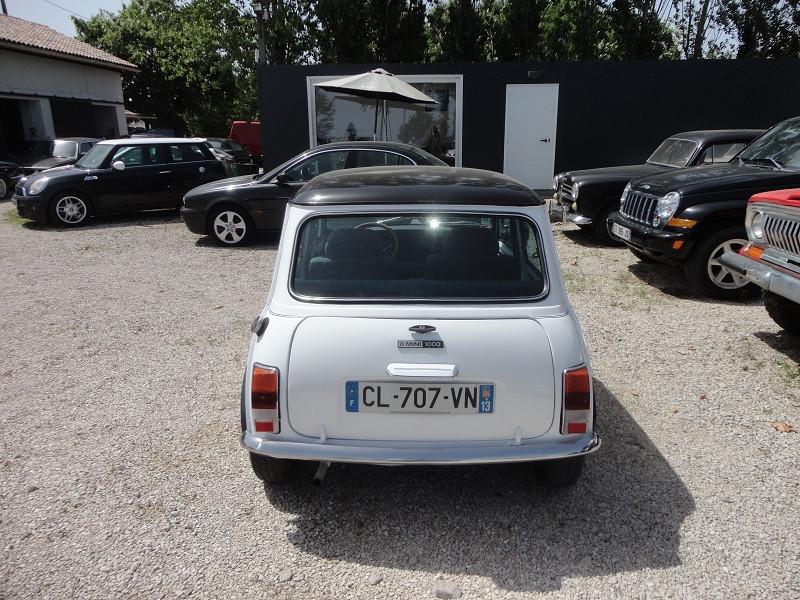 Photo 6 de l'offre de MINI MINI 1000 à 6500€ chez TPL AUTO