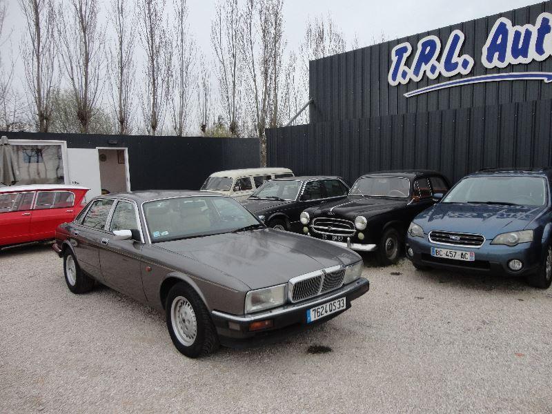 Photo 3 de l'offre de JAGUAR XJ SOVEREIGN 3.2 à 4000€ chez TPL AUTO