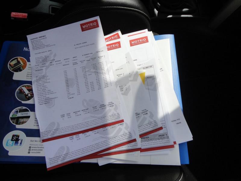 Photo 14 de l'offre de PEUGEOT 207 1.6 THP 16V 175CH RC 3P à 9400€ chez TPL AUTO