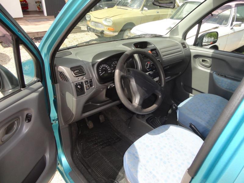 Photo 2 de l'offre de SUZUKI WAGON 1.3 GL à 1600€ chez TPL AUTO