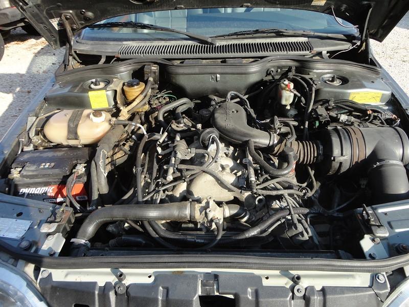 Photo 6 de l'offre de RENAULT R25 V6 BACARRA à 5500€ chez TPL AUTO
