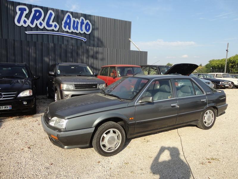 Photo 3 de l'offre de RENAULT R25 V6 BACARRA à 5500€ chez TPL AUTO