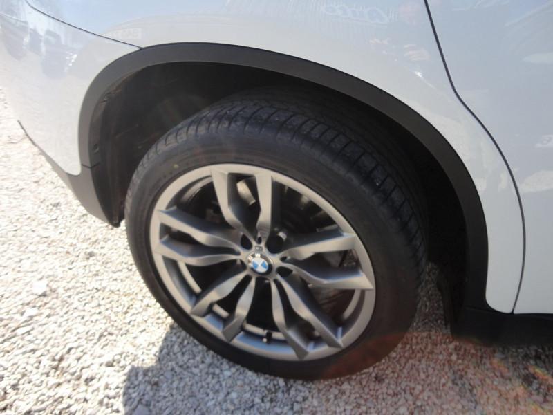 Photo 14 de l'offre de BMW X6 (E71) M50D 381CH à 34500€ chez TPL AUTO