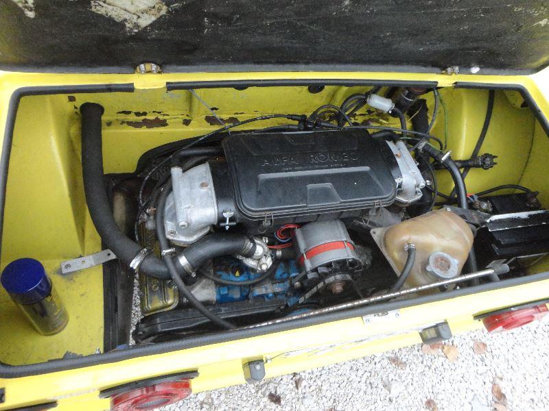 Photo 8 de l'offre de FIBERFAB BONITO FT BONITO GT 40 à 22000€ chez TPL AUTO