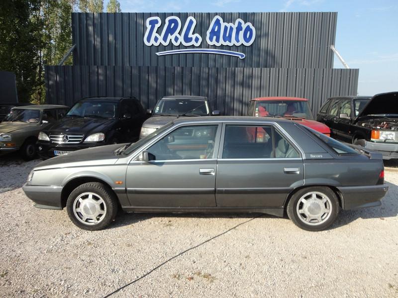 Photo 1 de l'offre de RENAULT R25 V6 BACARRA à 5500€ chez TPL AUTO