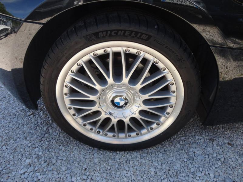 Photo 10 de l'offre de BMW Z4 ROADSTER (E85) 3.0I 231CH à 24000€ chez TPL AUTO