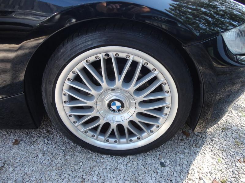 Photo 9 de l'offre de BMW Z4 ROADSTER (E85) 3.0I 231CH à 24000€ chez TPL AUTO