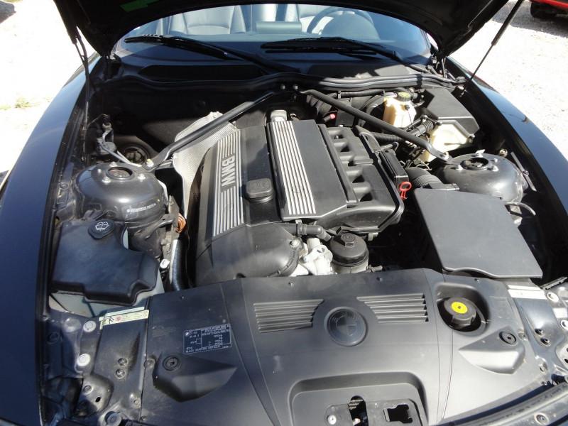 Photo 11 de l'offre de BMW Z4 ROADSTER (E85) 3.0I 231CH à 24000€ chez TPL AUTO