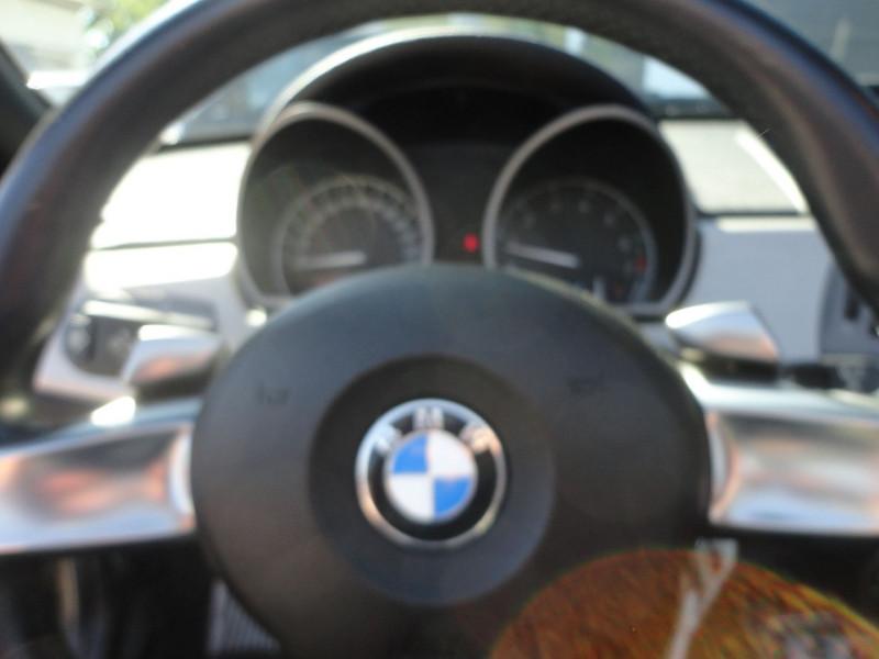 Photo 6 de l'offre de BMW Z4 ROADSTER (E85) 3.0I 231CH à 24000€ chez TPL AUTO