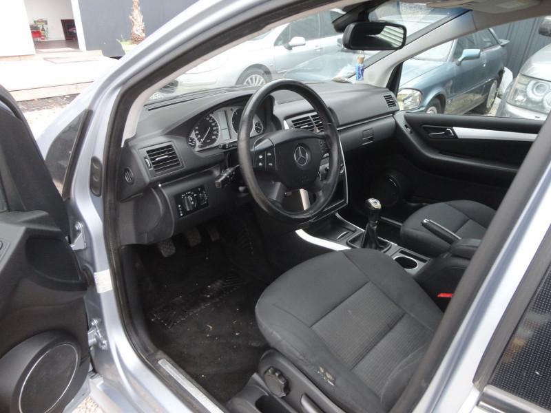Photo 2 de l'offre de MERCEDES-BENZ B 200 CDI PACK DESIGN à 2900€ chez TPL AUTO