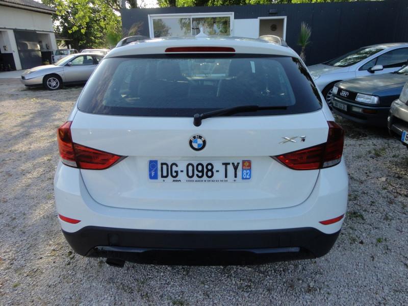 Photo 5 de l'offre de BMW X1 (E84) XDRIVE20D 184CH SPORT à 14500€ chez TPL AUTO