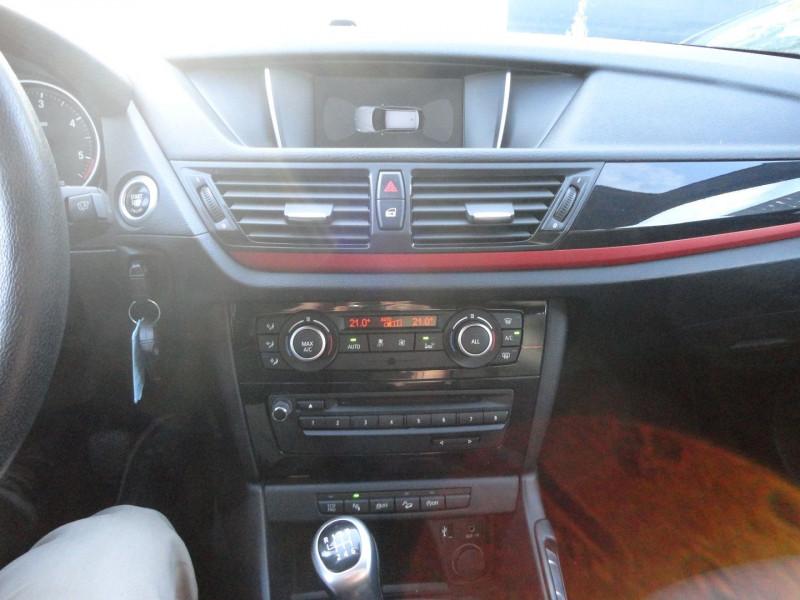 Photo 11 de l'offre de BMW X1 (E84) XDRIVE20D 184CH SPORT à 14500€ chez TPL AUTO