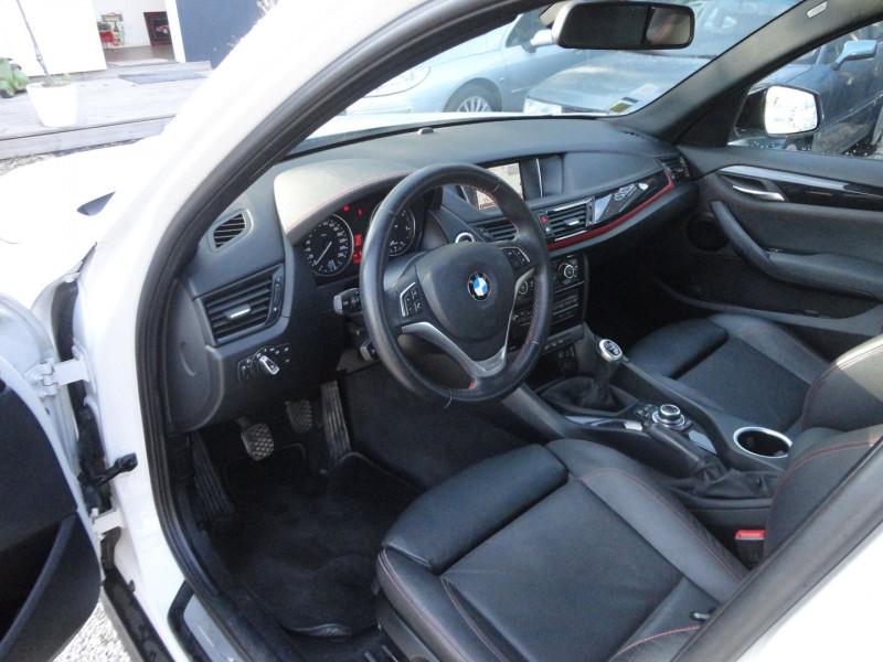 Photo 2 de l'offre de BMW X1 (E84) XDRIVE20D 184CH SPORT à 14500€ chez TPL AUTO