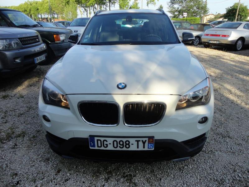 Photo 4 de l'offre de BMW X1 (E84) XDRIVE20D 184CH SPORT à 14500€ chez TPL AUTO