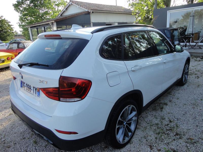 Photo 6 de l'offre de BMW X1 (E84) XDRIVE20D 184CH SPORT à 14500€ chez TPL AUTO