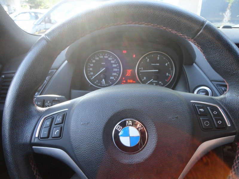 Photo 10 de l'offre de BMW X1 (E84) XDRIVE20D 184CH SPORT à 14500€ chez TPL AUTO