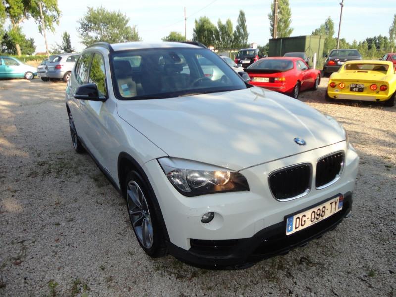 Photo 7 de l'offre de BMW X1 (E84) XDRIVE20D 184CH SPORT à 14500€ chez TPL AUTO