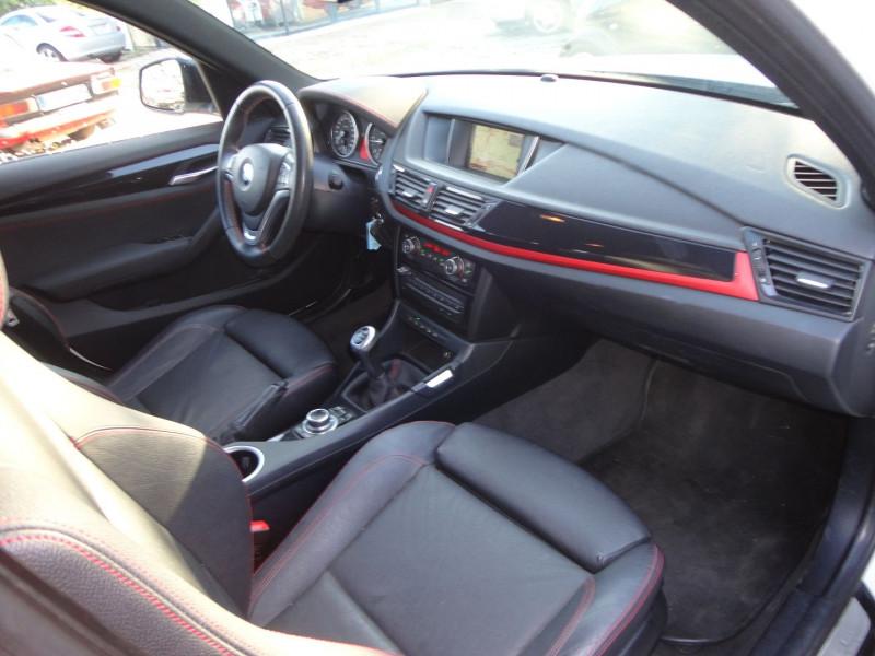Photo 9 de l'offre de BMW X1 (E84) XDRIVE20D 184CH SPORT à 14500€ chez TPL AUTO