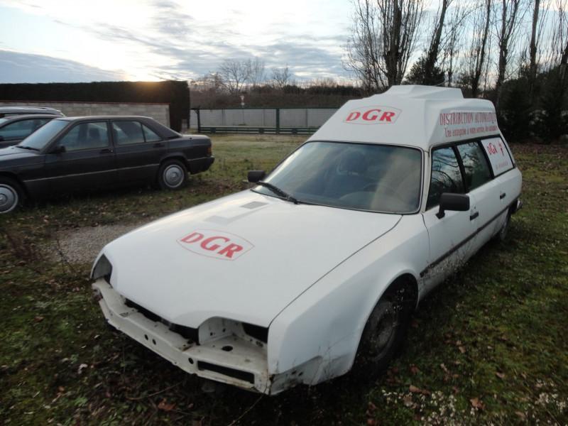 Photo 1 de l'offre de CITROEN CX BREAK REFLEX D à 1000€ chez TPL AUTO