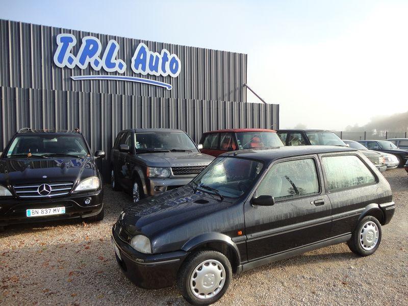 Photo 4 de l'offre de ROVER SERIE 100 111 KENSINGTON 3P à 2600€ chez TPL AUTO