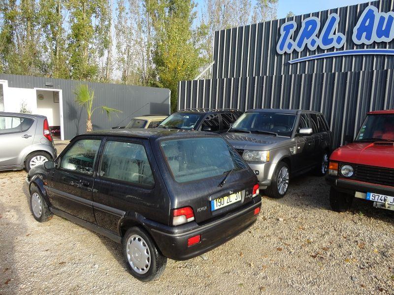 Photo 5 de l'offre de ROVER SERIE 100 111 KENSINGTON 3P à 2600€ chez TPL AUTO