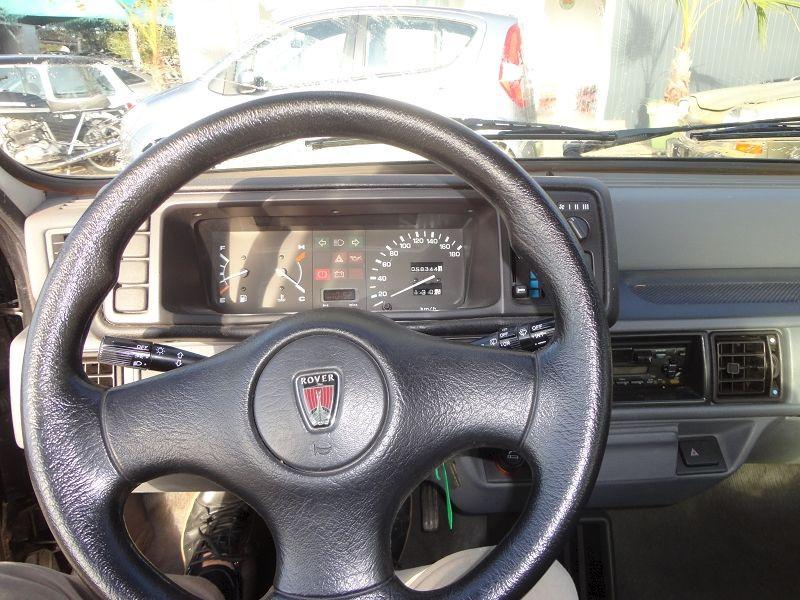 Photo 8 de l'offre de ROVER SERIE 100 111 KENSINGTON 3P à 2600€ chez TPL AUTO