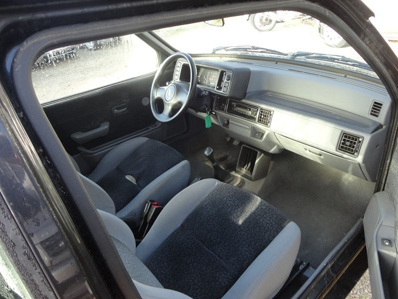 Photo 9 de l'offre de ROVER SERIE 100 111 KENSINGTON 3P à 2600€ chez TPL AUTO