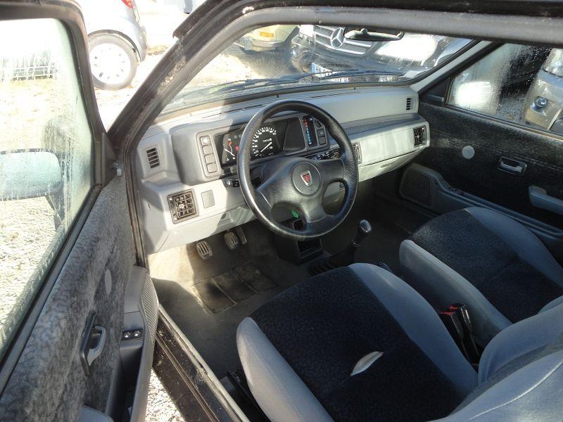 Photo 2 de l'offre de ROVER SERIE 100 111 KENSINGTON 3P à 2600€ chez TPL AUTO