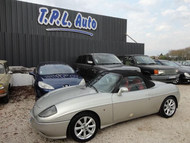 Photo 3 de l'offre de FIAT BARCHETTA 1.8 16V 130CH PACK à 6500€ chez TPL AUTO